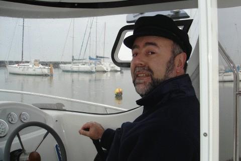 Alain TESSIER (secrétaire de l'amicale)