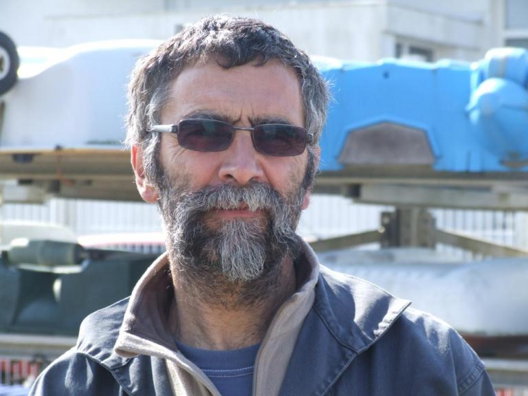 Bruno GUICHARD (Président de l'Amicale)