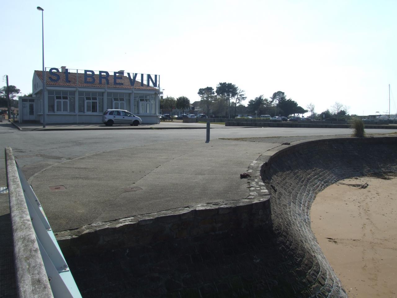 La maison de l'Estuaire