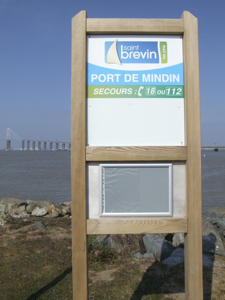 Le Port de Mindin